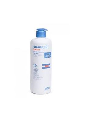 ISDIN Ureadin Locion hidratante 10% 500ml