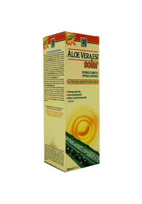 ESI ALOE SOLAR After Sun 200ml