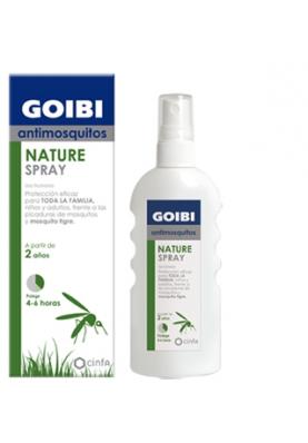 GOIBI Nature Loción Antimosquitos 200ml