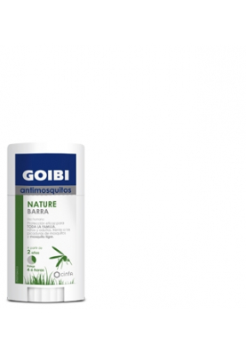 GOIBI NATURE Barra Antimosquitos 50ml