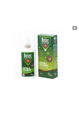 RELEC Extra Fuerte Antimosquitos 75ml
