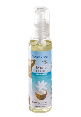 INTERSA Aceite Seco MONOI DE TAHITI 100ml