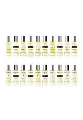 YODEYMA Mini Perfume Beach 15ml