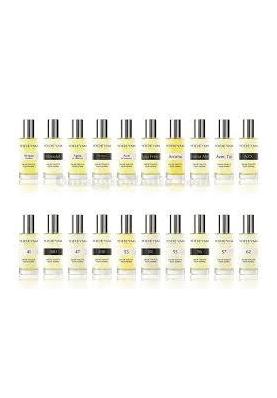 YODEYMA Mini Perfume Iris 15ml