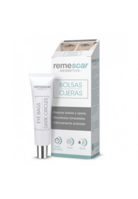 REMESCAR Ojeras y bolsas 8ml