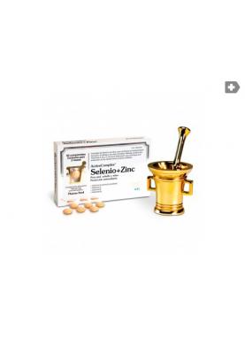 ACTIVE COMPLEX ZINC+ SELENIO 60comp.