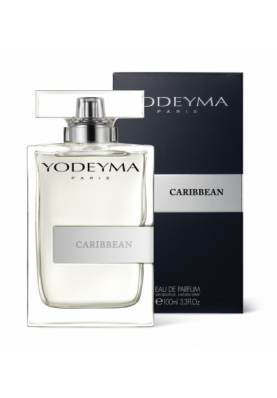 YODEYMA Perfume Caribbean 100ml