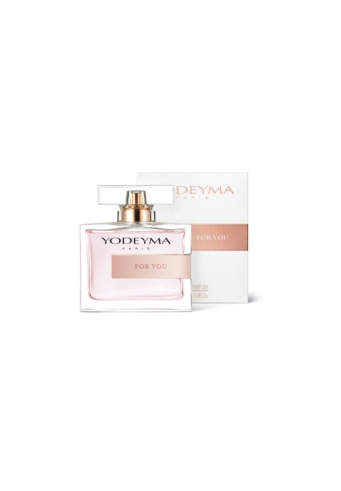 YODEYMA Perfume For You 100ml