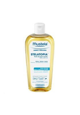 MUSTELA Stelatopia Aceite de Baño 200ml