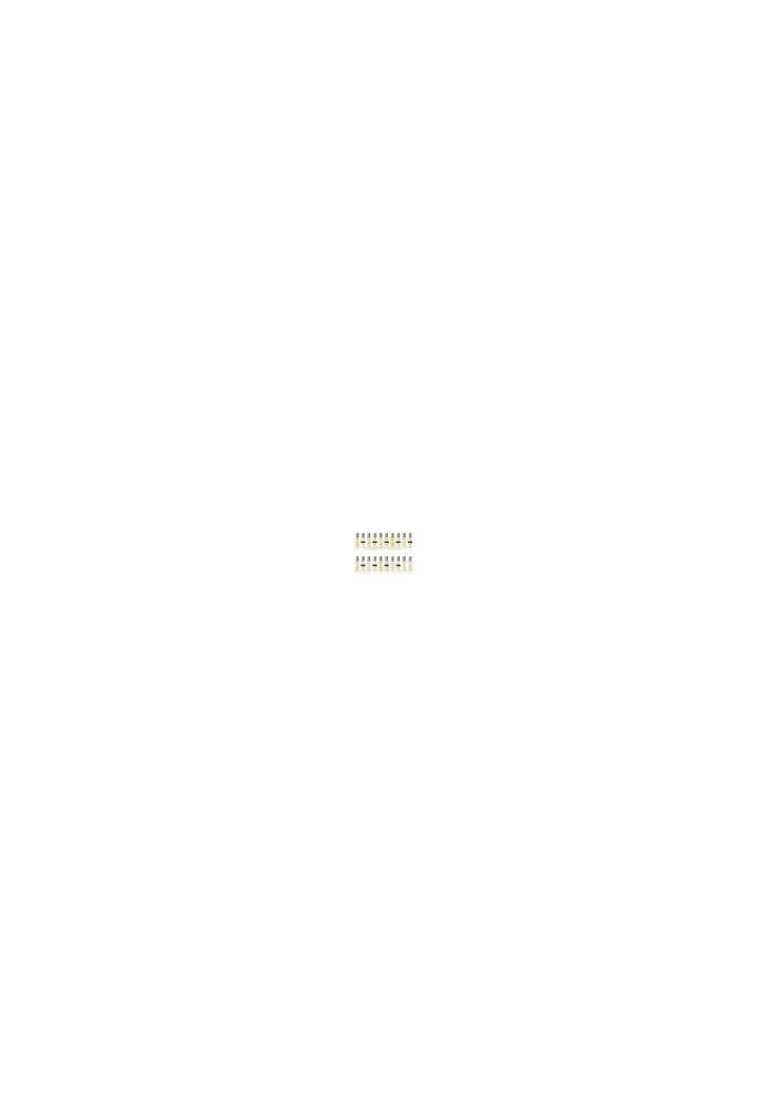 YODEYMA Mini Perfume Nicolas White 15ml
