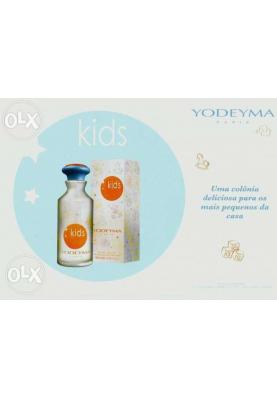 YODEYMA Perfume Infantil Unisex 125ml