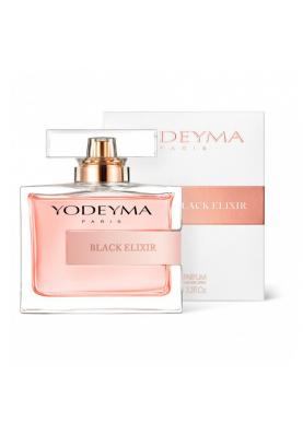YODEYMA Perfume Black Elixir 100ml