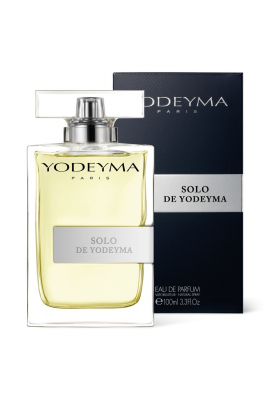 YODEYMA Perfume Solo de Yodeyma 100ml