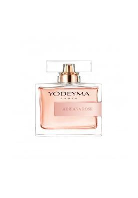YODEYMA Perfume Adriana Rose 100ml