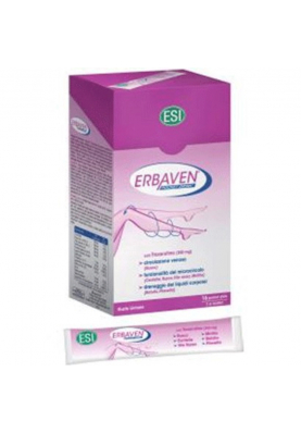ESI Erbaven drink pocket 16 sticks