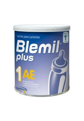BLEMIL Plus 1 AE Leche inicio 800g