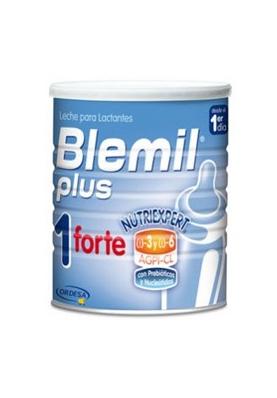 BLEMIL Plus 1 Forte Leche inicio 800g