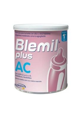 BLEMIL Plus AC Leche lactantes 800g