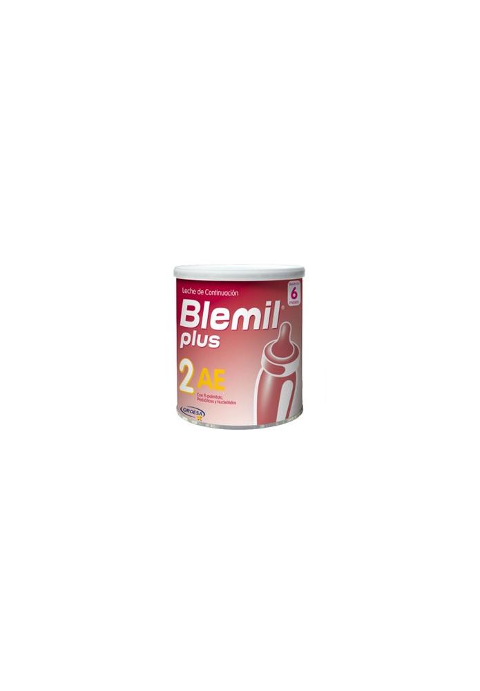 BLEMIL Plus 2 AE Leche continuación 800g