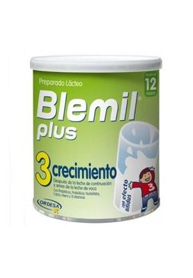 BLEMIL Plus 3 Leche crecimiento 800g