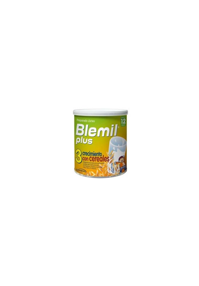 BLEMIL Plus 3 Leche crecimiento con Cereales 800g