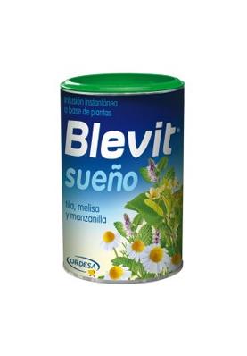 BLEVIT Sueño Infusión infantil 150g
