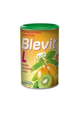 BLEVIT L Infusión infantil laxante 150g