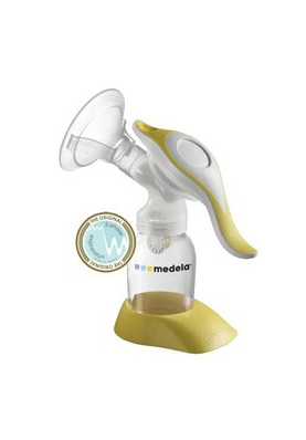 MEDELA Extractor Manual Harmony