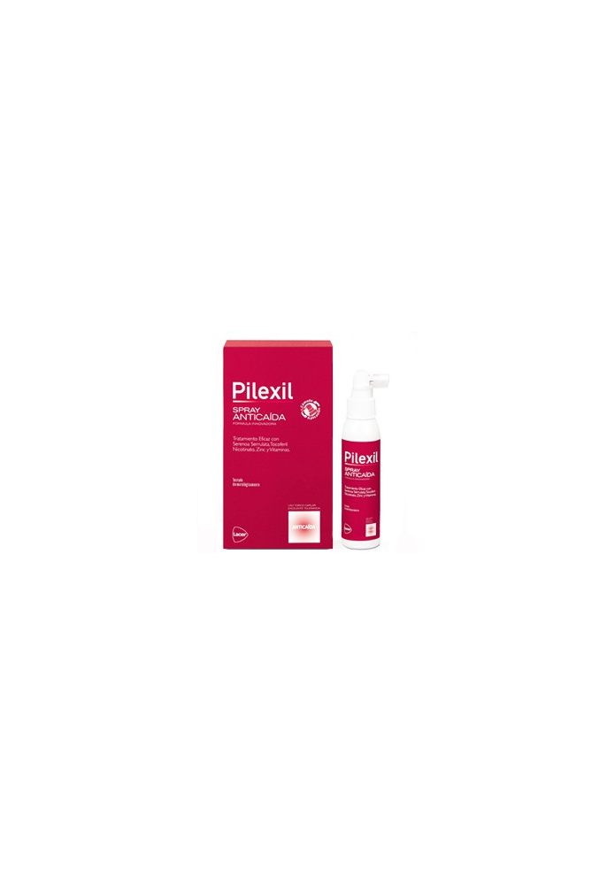 LACER Pilexil Spray Anticaída 120ml