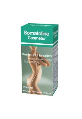 SOMATOLINE Tratamiento Vientre y Caderas 150ml