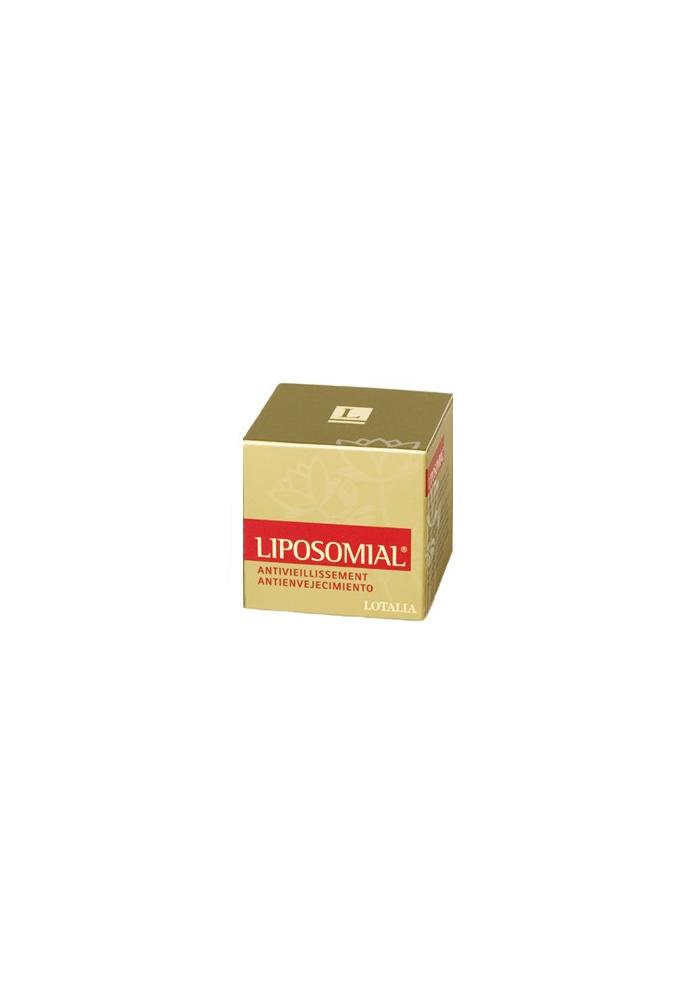 LIPOSOMIAL Crema Antienvejecimiento 50ml