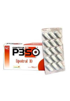 NC Lipotrol 10 30 cápsulas