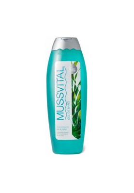MUSSVITAL Gel de baño Algas 750ml