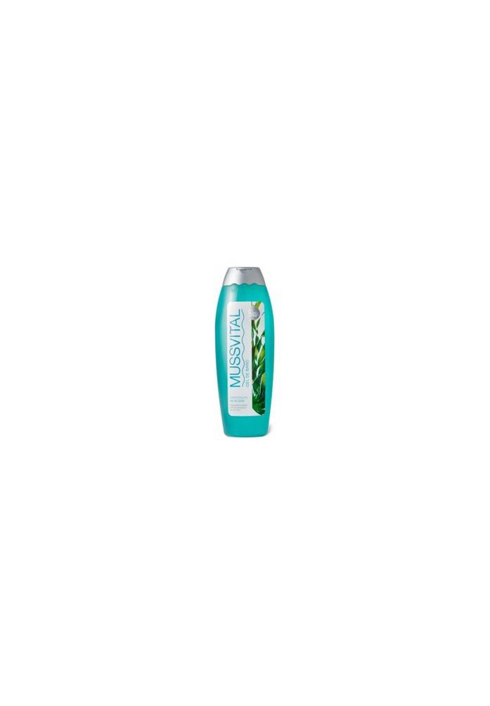 MUSSVITAL Gel de baño Algas 750ml