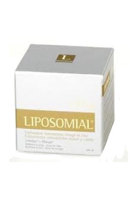 LIPOSOMIAL Crema Lifting 50ml