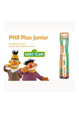PHB Junior Cepillo dental 6-12 años