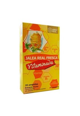 ARKOPHARMA Jalea Real Vitaminada 20 amp.