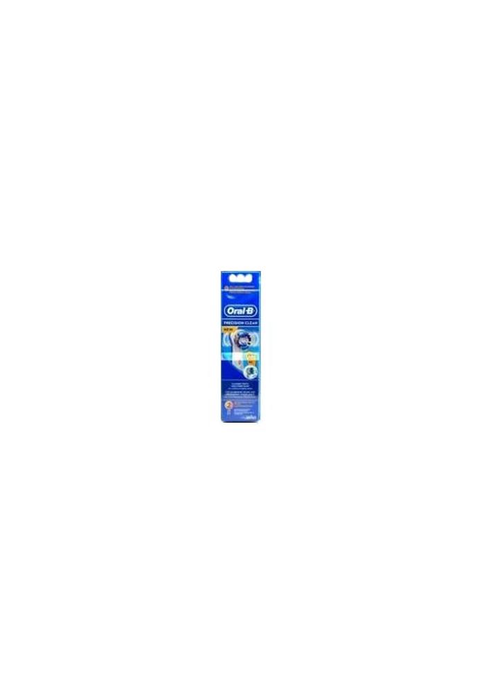 ORAL-B Recambio Cepillo Vitality Precision Clean 2 uds.