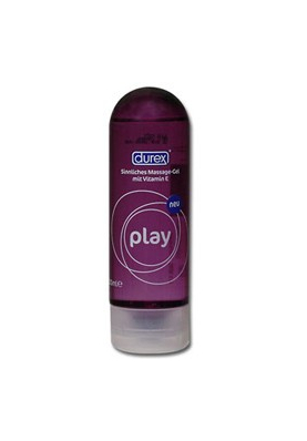 DUREX Play Massage 2 en 1 200ml