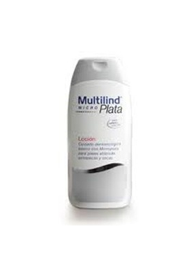 MULTILIND Microplata Loción 200ml