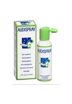 Audispray Oídos 50ml