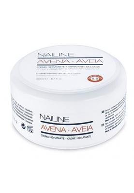 NAILINE Crema Hidratante Multiuso Avena 200ml