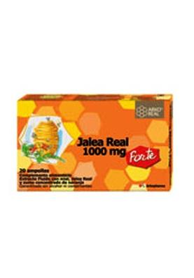 ARKOPHARMA Arko Real Jalea Real Forte 1000mg 20 amp.