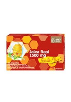 ARKOPHARMA Arko Real Jalea Real Forte Plus 1500mg 20 amp.