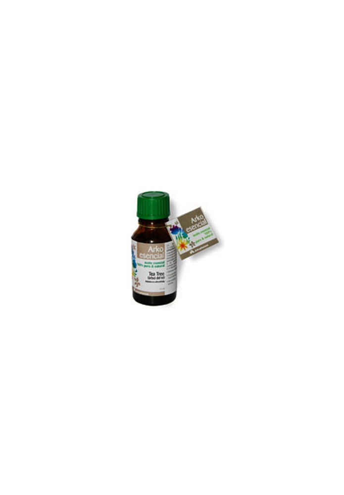 ARKOPHARMA Arko Esencial Aceite esencial de Árbol del te (Tea Tree)