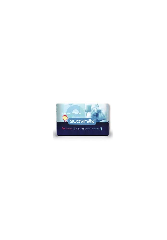 SUAVINEX Pañal Infantil 3-5Kg Recién Nacido
