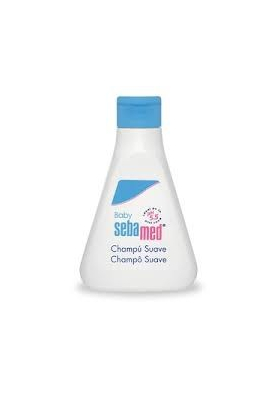 BABY SEBAMED Champú Suave 250ml