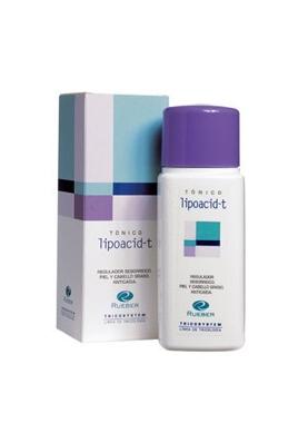 RUEBER Tónico Lipoacid-T 150ml