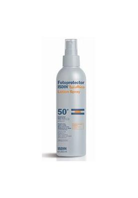 ISDIN Pediatrics Fotoprotector Loción Spray SPF50 200ml