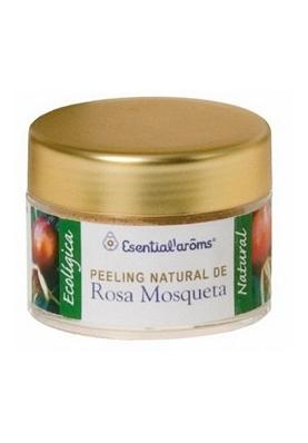 ESENTIAL'AROMS Peeling Rosa Mosqueta 15g